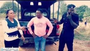 Video (skit): Kelvin Ikeduba – Relationship Saga